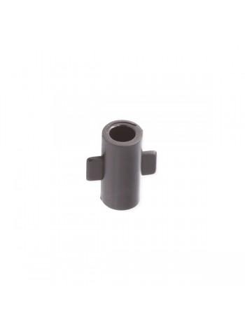 Адаптер двойной внутренний  Presto-PS для микроджет, в упаковке - 100 шт. (5147)