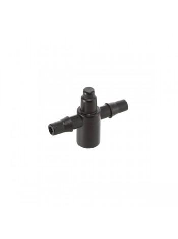 Адаптер для капельниц Presto-PS на 2 выхода для капельной трубки 3,5 мм, в упаковке - 100 шт. (5133)