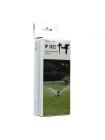 Дождеватель Presto-PS ороситель импульсный для огорода на 2 форсунки на ножке (RS 5022-7)