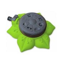 Дождеватель Presto-PS ороситель многофункциональный Подсолнух (8111G)