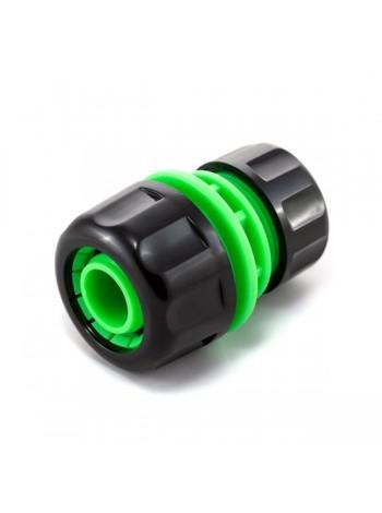 Соединение Presto-PS муфта переходная для шлангов 3/4-1 дюйм, в упаковке - 10 шт. (4041)