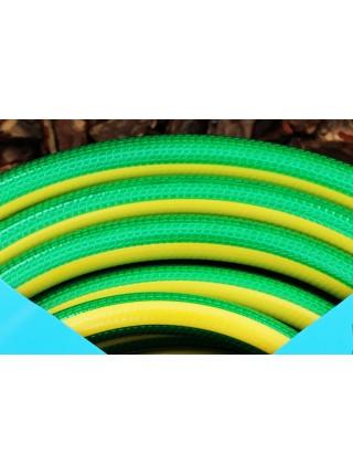 Шланг поливочный Presto-PS садовый Флория диаметр 1/2 дюйма, длина 20 м (FL 1/2 20)
