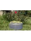 Шланг садовый Tecnotubi Retin Professional для полива диаметр 5/8 дюйма, длина 50 м (RT 5/8 50)