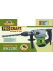 Перфоратор Procraft BH 2200