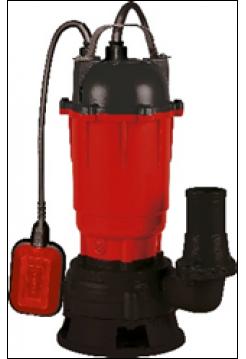 Фекально-дренажный насос Могилев ФДН-2300 (для грязной воды)
