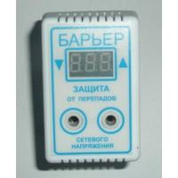 БАРЬЕР микропроцессорный с цифровой настройкой 10 A