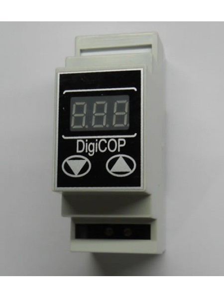Сетевой вольтметр Digi СOP с возможностью коррекции