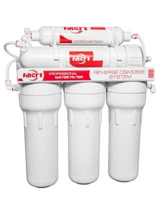 Фильтр для питьевой воды с обратным осмосом Filter1 5-36P (Украина)