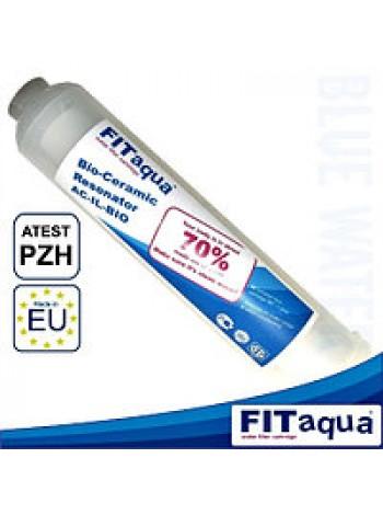 Картридж механической очистки Fitaqua AC-10-PP (Польша-Германия)