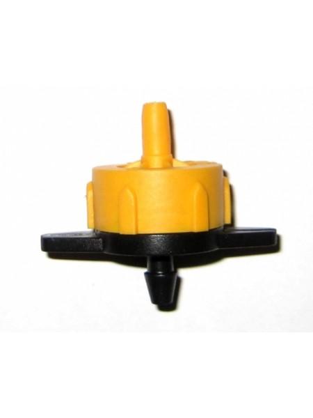Капельница компенсированная 2 л/ч (100шт-уп) № PCT-0102