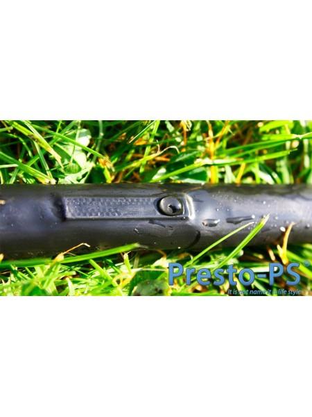 Эмитерная капельная лента  3D Tube 0,18 (2,7л/ч) ( 20см ) 500м