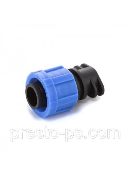 Заглушка для капельной ленты (100шт-уп) №  TР-0117