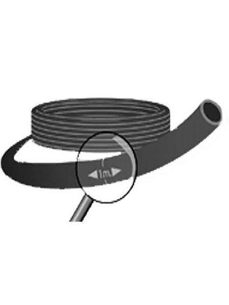 Труба Symmer 3,5*0.7 ПВХ чёрная капельная 200м