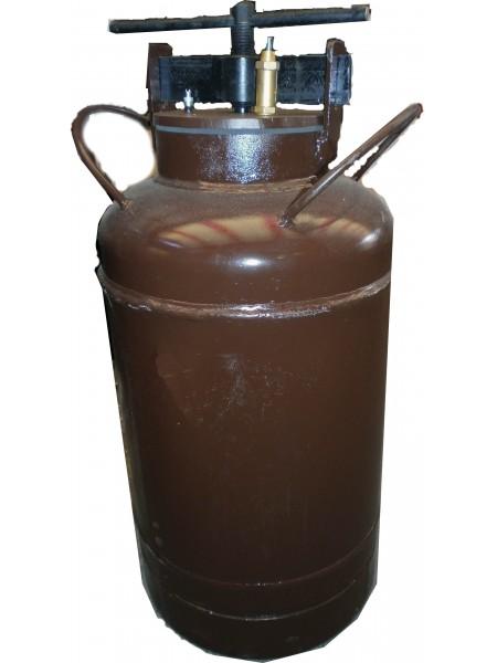 Автоклав бытовой Миргород 30 литров