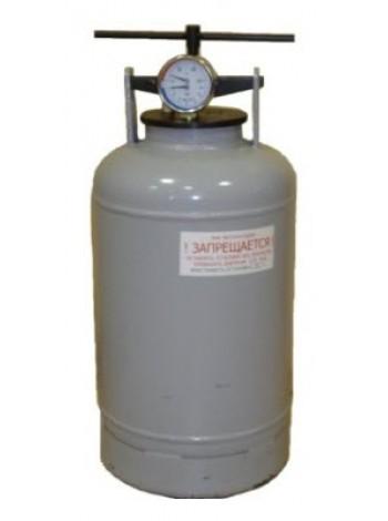 Автоклав бытовой (Беларусь) газовый