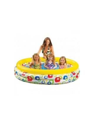 Детский бассейн Intex 168х41 см (58449)