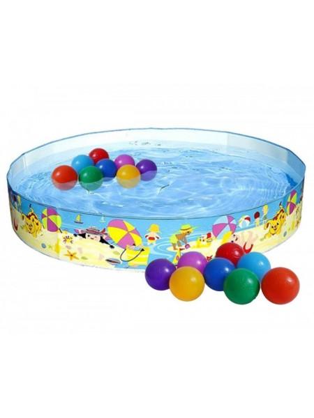 Детский бассейн Intex 152х25 см (56451)