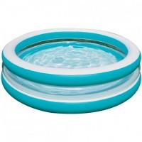 Надувной бассейн INTEX 203х51 см (57489)