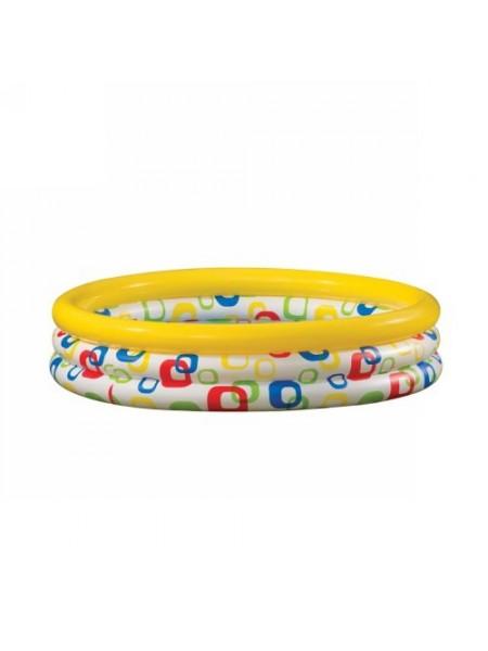 Надувной детский бассейн Intex 147х33 см (58439)