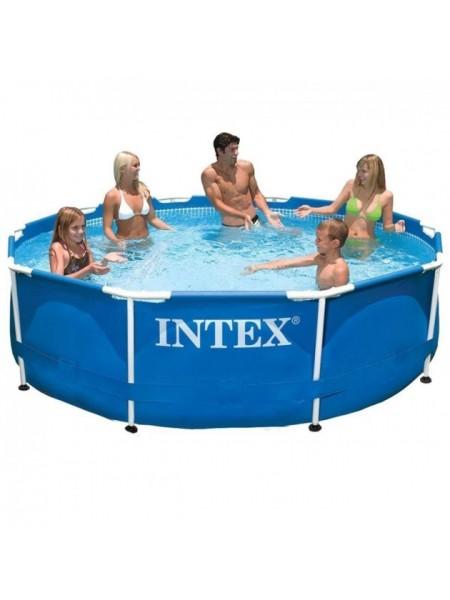 Intex 28200 Бассейн каркасный 305х76 см (28200)