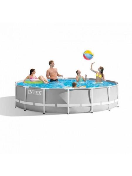 Каркасный бассейн Intex (26710) 366х76 см