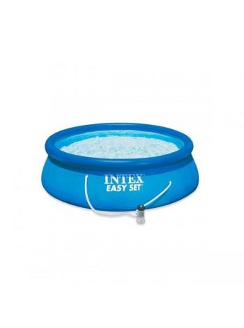 Надувной бассейн Intex Easy Set Pool 28122 (56922), 305х76 см, с фильтрующим насосом