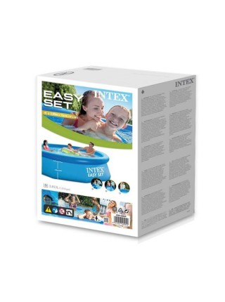 Надувной бассейн Intex Easy Set Pool, 305х76 см (28120) (56920)