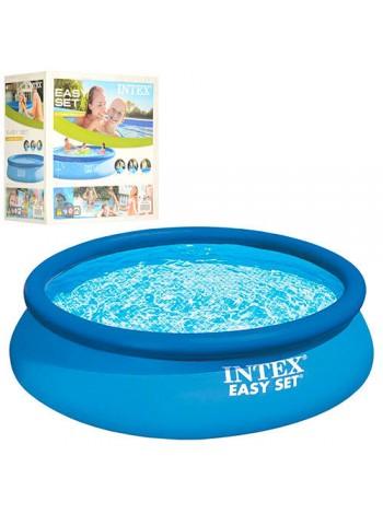 Наливной бассейн Intex 366х76 см (28130)