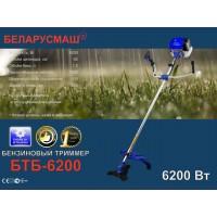 Бензиновый триммер Беларусмаш БТБ-6200