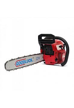 Бензопила Goodluck 5800 пп металл праймер 2 шины 2 цепи (GL 5800E 2-2)