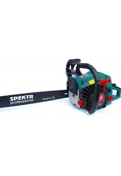 Бензопила Spektr 6950 1 шина 1 цепь металл п/п праймер