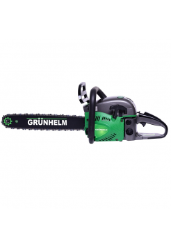 Бензопила Grunhelm GS58-18-2 Professional
