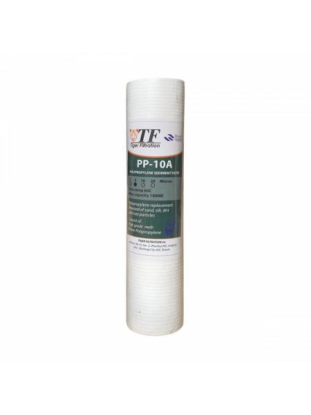 Картридж механической очистки Tiger Filtration PP-10-A