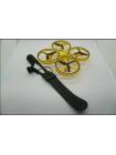 Квадрокоптер на управлении жестами/ Дрон управляемый рукой