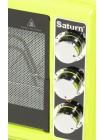 Духовка настольная Saturn ST-EC1070 Green