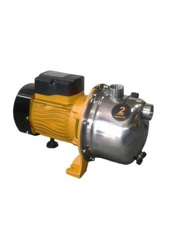 Двигатель Optima JET 100 S нержавейка 1.1 кВт
