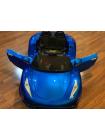 Детский электромобиль Porsche Порше ( синий, красный)