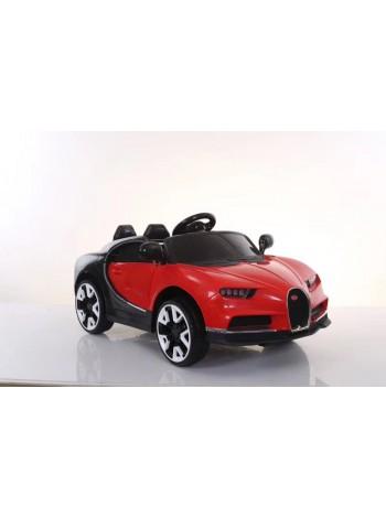 Детский электромобиль 1188-22 красный