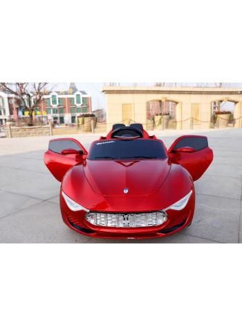 Детский электромобиль 966-93 красный