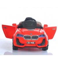 Детский электромобиль 2188-36 красный