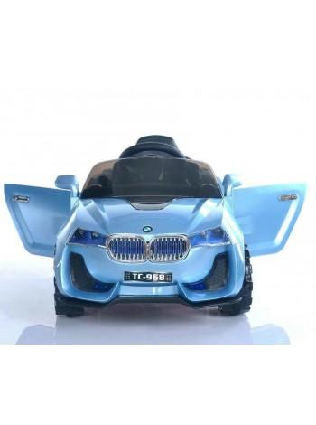 Детский электромобиль 2188-36 синий
