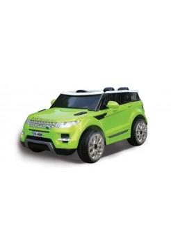 Детский электромобиль 8888-57 зеленый