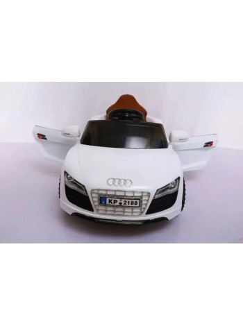 Детский электромобиль 2188-36 белый