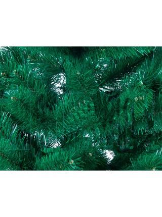 Ель новогодняя ПВХ Зеленая 1,2 м