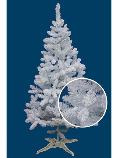 Елка искусственная Королева Европейская белая, высота 1,0 м (ЯШК-Б-1,00)