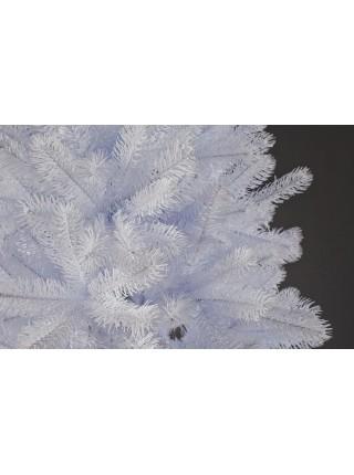 Ель Сказка белая искусственная ПВХ 2.2 м (ЯШК-Б-2,20)