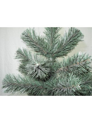 Искусственная ель Сказка, 1,30 ПВХ зеленая (ЯШК-З-1,30)