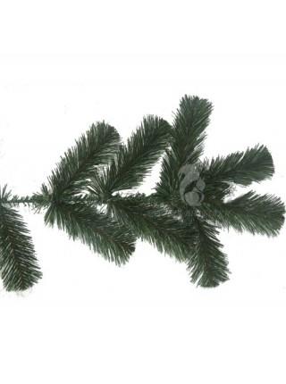 Ель искусственная, зеленая Сказка ПВХ, 0,9м (ЯШК-З-0,9)