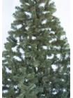 Новогодняя елка искусственная Сказка 3,0 м, зеленая ПВХ (ЯШК-З-3,00)
