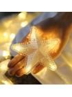 Новогодняя гирлянда Звезда YS-84001